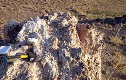 کردستان ۹۸۲ هزار تن ذخیره قطعی باریت دارد