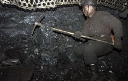 دوران طلایی زغال سنگ ایران ۴۵ تا ۵۵ بود
