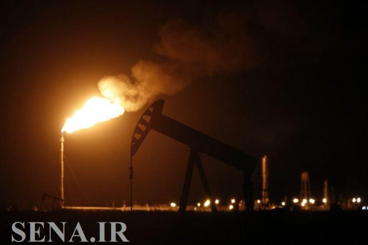 ثبت روند مثبت در قیمت نفت برنت و روند منفی در نفت آمریکا