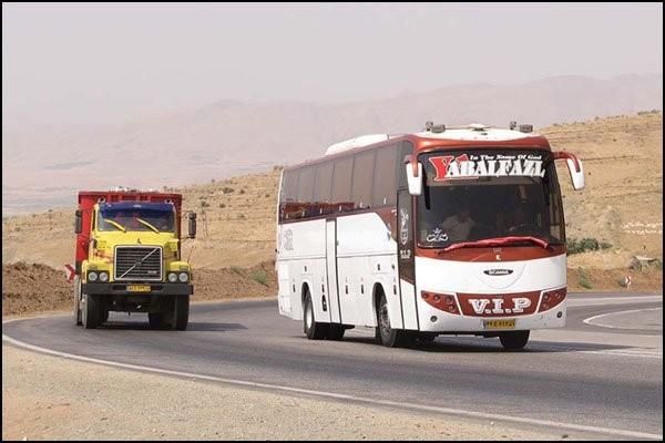 ضربه مهلک واردات به تولید اتوبوس/تولید نخستین اتوبوس یورو۴