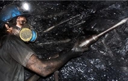 استخراج بیش از یک میلیون تن زغالسنگ در معادن پروده طبس