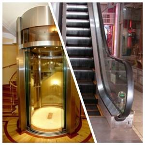 حجم تجارت سالانه صنعت آسانسور در کشور 250 هزار میلیارد ریال است