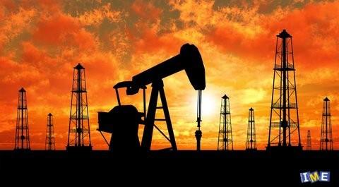 بهای نفت به ۵۴ دلار و ۱۸ سنت رسید