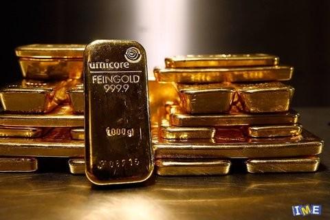 طلا در گروگان تنش های آمریکا و کره