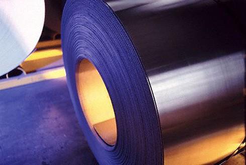 عرضه 58 هزار تن فولاد در تالار محصولات صنعتی و معدنی