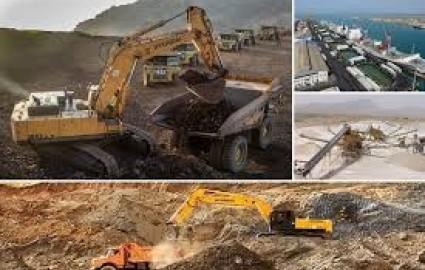 عقب نشینی چینی ها در سرمایه گذاری های معدنی ایران