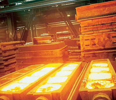 واحدهای پراکنده فولادی اقتصادی نیست