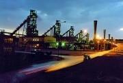 افزایش 23 درصدی تولید شمش فولاد شرکت های بزرگ