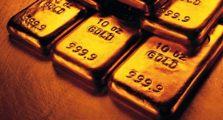 افزایش ۲.۵ دلاری قیمت طلا در بازار جهانی