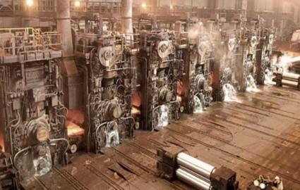 رشد ۲۴ درصدی تحویل کلاف گرم فولاد مبارکه به بازار داخلی