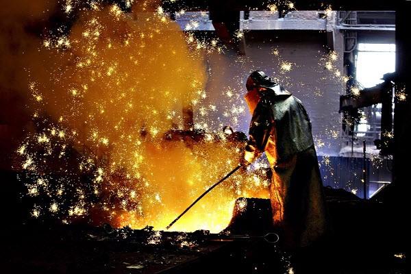 محدودیت در تولید، عامل رشد سنگآهن و فولاد جهانی