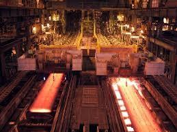 راهبردهای فولادسازان ایرانی در بازار 5 میلیارد دلاری آهن و فولاد عراق