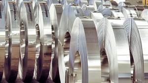 تولید ۶۲ هزار تن ورق در تنها کارخانه ورق فولادی گالوالوم کشور