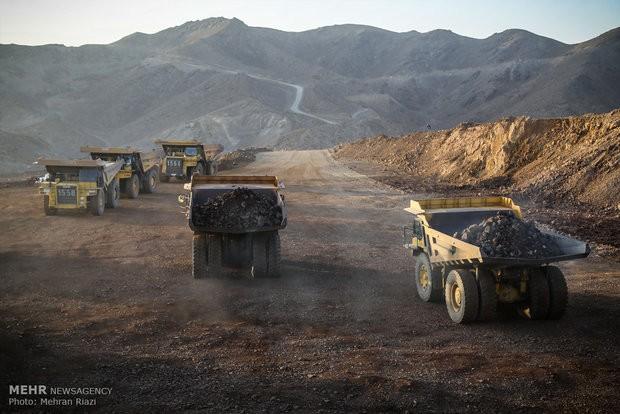 اتحاد استراتژیک ایرانی - استرالیایی در صنعت سنگ آهن