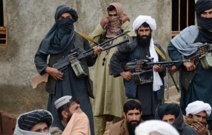 دولت با آمریکا برای تاراج معادن افغانستان تبانی کرده است