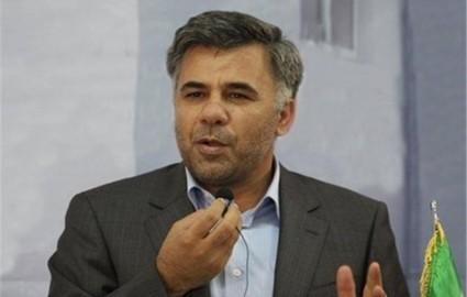 رئیس سازمان نظام مهندسی معدن منصوب شد
