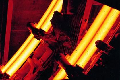 اولین افت واردات فولاد هند در 8 ماه اخیر