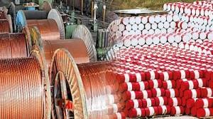 خطر خروج صادرات فولاد و مس از خط تندرو
