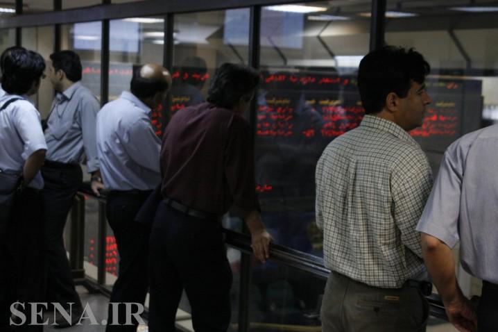 چرخش نگاه سهامداران به سمت بازارهای جهانی