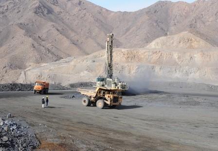 اعلام نتایج اکتشافات ایمیدرو در 22 پهنه معدنی کشور