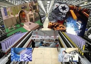 گزارش پژوهشکده پولی و بانکی از وضعیت تولیدات صنعتی در پاییز امسال