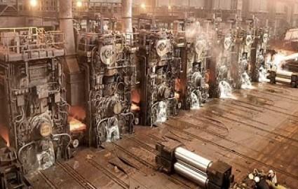 تحویل ۲ میلیون و ۵۰ هزار تن محصولات فولاد مبارکه به بازار داخلی
