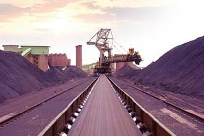 افت صادرات سنگ آهن برزیل در سه ماهه اول 2018