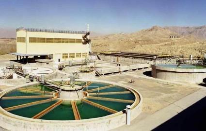 راهکارهای کاهش مصرف آب در کارخانههای فولاد