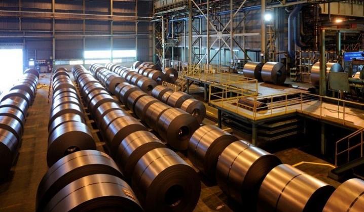 مبادله کالا به کالا فولاد را رونق ميدهد