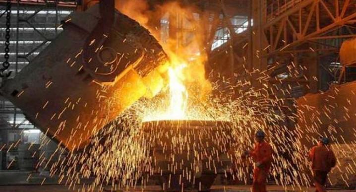 تولید رقابتی فولاد با روش ریختهگری مداوم