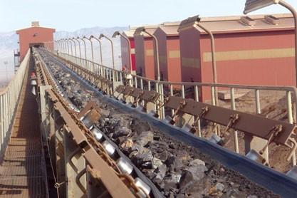 تولید ۵/ ۱ میلیون تن سنگآهن دانهبندیشده در صبانور