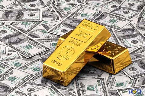 صعود طلا با اهرم دلار