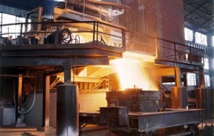 وضعيت صنعت فولاد در بسته خروج از ركود