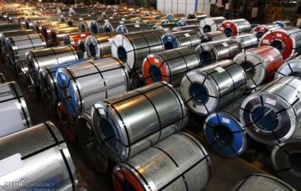 صادرات فولاد مبارکه به اروپا تداوم دارد