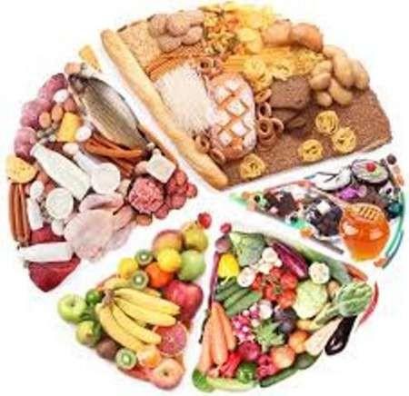نمایشگاه محصولات غذایی سالم درپایتخت گشایش یافت