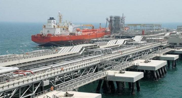 صادرات نفت ایران به آسیا بیش از ۹۰ درصد افزایش یافت