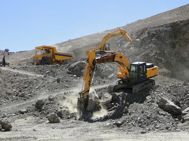 دفتر نظام مهندسی معدن استان ایلام افتتاح شد