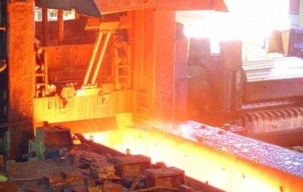 قصد فولاد مبارکه برای رسیدن به ظرفیت تولید ۷.۲ میلیون تنی