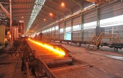 اشتغال صنعت فولاد به خطر افتاد