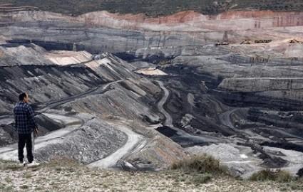 بخش معدن، بستری بکر برای تحقق اقتصاد مقاومتی است