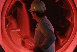 کاهش 15 درصدی واردات فولاد به امریکا