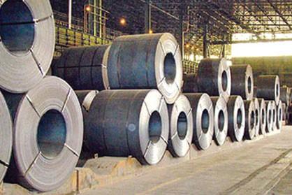 صادرات بیش از سه میلیون تن انواع محصولات فولادی