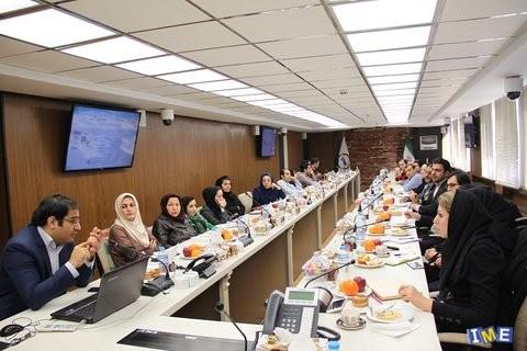 برگزاری اولین دوره آموزشی خبرنگاران بازار سرمایه