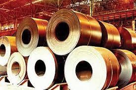 یهره برداری از بزرگترین کارخانه تولید ورق گالوانیزه غرب آسیا در چهارمحال و بختیاری