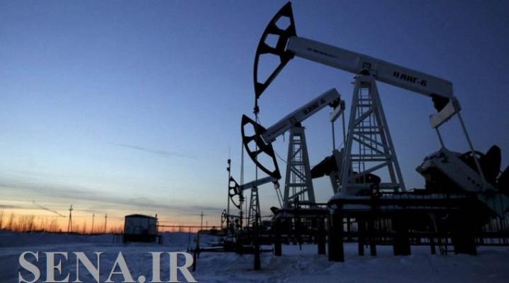افت قیمت نفت در پی کشمکش های آمریکا و دو کره