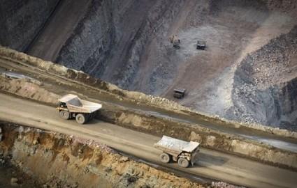 رشد معدنی امسال منفی نیست