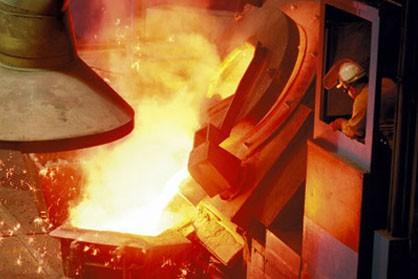 عدم حمایت دولت چین از بخش خصوصی در صنعت فولاد