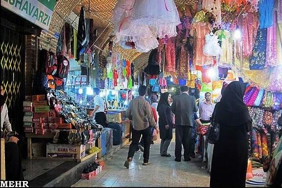 نمایشگاه بهاره در استان مرکزی برگزار نمیشود/ادغام ۱۵اتحادیه صنفی