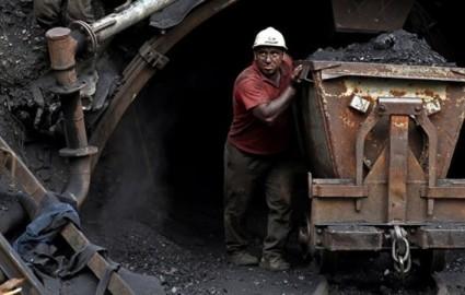 وضعیت کار در معادن شرق گلستان خطرناک است