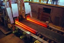 ایجاد زنجیره تولید فولاد حق مردم قروه است